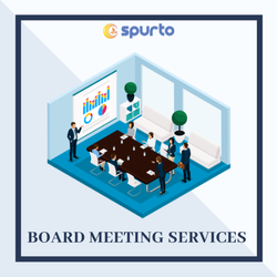 Board Meeting Services