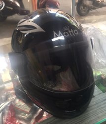 Motto Full Face Motorcycle Helmet