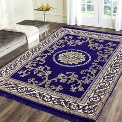 Handloom Cotton Carpet
