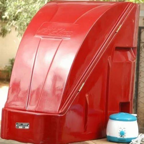Linco Portable Steam Bath