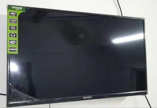 c0314d2a3763 Ulttra Hd Wall Mount Aiwa 50 Inch 4K UHD TV Smart LED Television ...