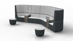 Elements Integrated Smart Seating C12