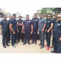 Bouncer Guard Service