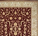 Hand Knotted Wholesale Living Room Area Wool Silk Rugs and Carpets