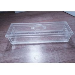 Shanti Cidex Instrument Tray
