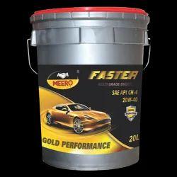 20L Faster Multi Grade Engine Oil