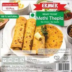 EKMEK - Methi Thepla Jain