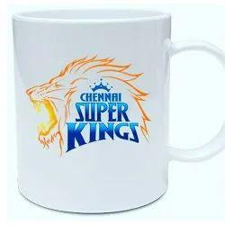 Ipl Team Logo Printed Mug