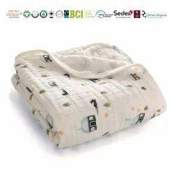 Organic Swaddling Blankets