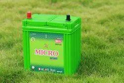 MB400 12 V 38 Ah Automotive Batteries