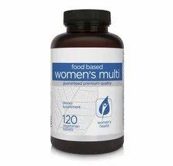 Women Multivitamin Capsule