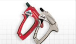Manual Wire Wrapping Gun