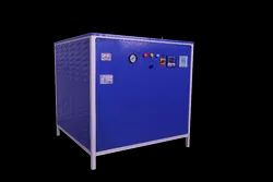 Induction Steam Generator