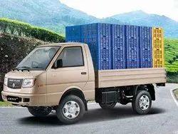 Industrial Road Goods Transportation Services, Delhi