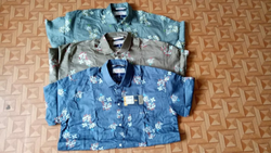 Purcotton Mens Shirt