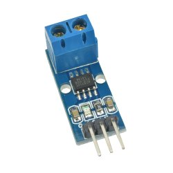 ACS721 Current Sensor Module