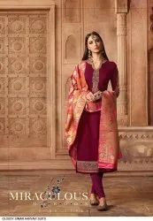 Pure Georgette Suits