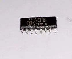 74HCT221D SMD IC SO16 Integrated Circuit