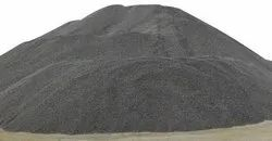 Black M SAND, Packaging Size: Loose, Grade: Not Allowed