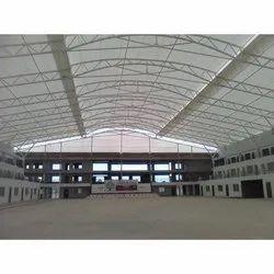 Auditorium Tensile Membrane Structure