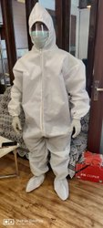 Non Woven Disposable PPE Kit