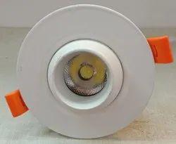 LED Eyeball Spot Light, Warranty: 2 Years