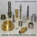 Mild Steel Turned Parts