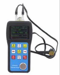 Ultrasonic Thickness Gauge 0.001mm UTG222Plus