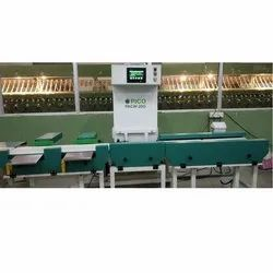 High Speed Checkweigher