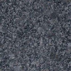 Polish Steel Grey Granite, Slabs, Thickness: 15-20MM