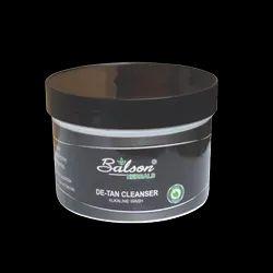 Paste 500 ml De-Tan Cleanser, Jar