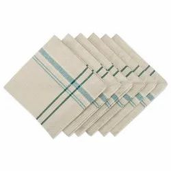 Kitchen Napkin Dry Cotton Cleaning Cloth