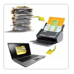 Minimum Six Months MsME Documents Scanning & Digitization Services