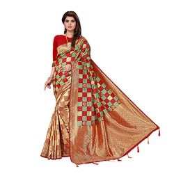 424 Art Silk Saree