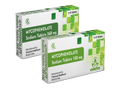 Mycophenolate Sodium Tablets 180mg/360mg