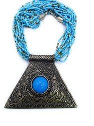 TB033 Tibetan Jewelry