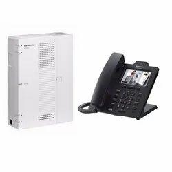 Panasonic TES 824 IP PBX System