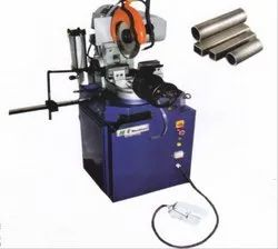 JE-315 Semi Automatic Pipe Cutting Machine