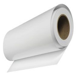 Plain Printer Media Paper Roll, GSM: 80 - 120
