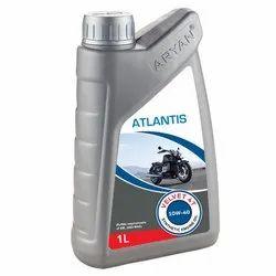 Atlantis Velvet Synthetic Engine Oil