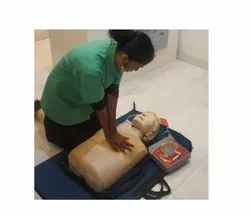 CPR Training Manikin on Rent