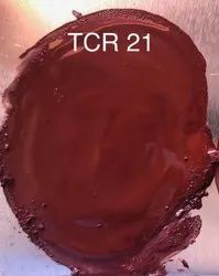 Micronized Color Iron Oxides