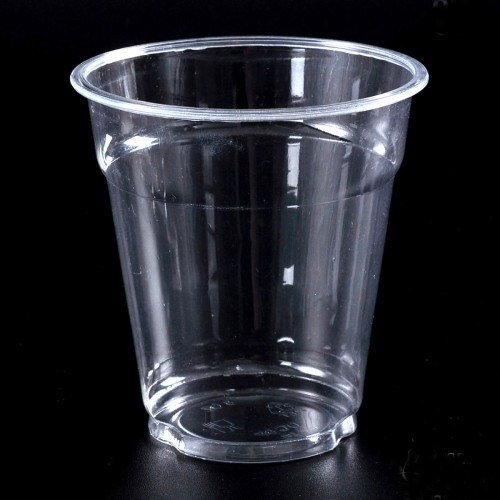 Disposable Glass