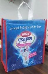 Detergent Carry Canvas Bag