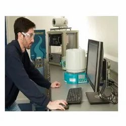 Gas Chromatograph Training Service