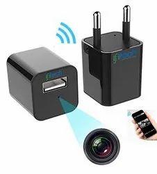 1080 ABS IFITech Wireless Hidden Camera