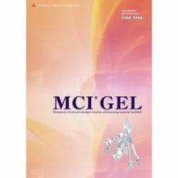 MCI HPLC Column