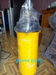 GREASE PUMP 50KG