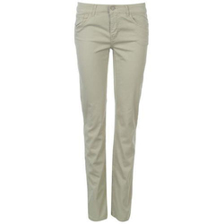 Tanvi Grey Ladies Plain Cotton Pant
