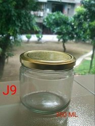 J9 350 mL Salsa Jar